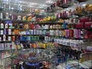 Bát nháo thị trường hàng mỹ phẩm xách tay