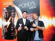Pond's Men lần đầu tiên có mặt tại Việt Nam