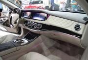 Mercedes-Maybach S600 giá gần 10 tỷ tại Việt Nam