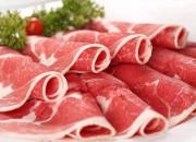 Giáp Tết, cảnh giác với thịt nhập khẩu