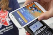 Galaxy S6 sẽ có tính năng thanh toán di động đối trọng với iPhone