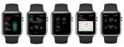 Apple Watch có thể điều khiển xe điện Tesla?