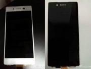 Sony Xperia Z4 lộ mặt