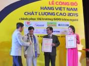 Hàng Việt Nam chất lượng cao: Chinh phục thị trường 600 triệu người