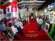 Mời gửi catalogue và mẫu hàng xuất khẩu trưng bày tại hội chợ Mexico
