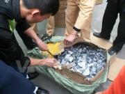 Quảng Ninh: Liên tiếp bắt giữ lượng lớn hàng lậu, pháo nổ trái phép