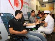 AkzoNobel Việt Nam hiến máu nhân đạo vì cộng đồng