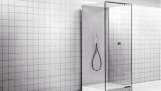 Vòi tắm thông minh giúp tái sử dụng nước tắm