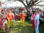 Kỷ niệm 50 năm Chiến thắng Đèo Nhông- Dương Liễu