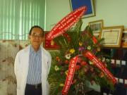 Dấu son trong lịch sử ngành y tế Việt Nam