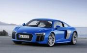 Audi R8 thế hệ mới - lột xác toàn diện