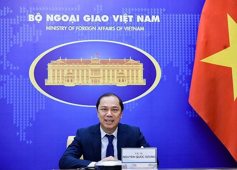 Việt Nam – Thái Lan: Phấn đấu đưa kim ngạch thương mại hai chiều lên 20 tỷ USD/năm