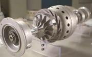 Động cơ máy bay làm từ công nghệ in 3D