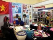 Nhiều đơn nhập khẩu đối với hàng Việt Nam tại hội chợ Mexico