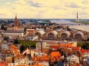 Cơ hội nhận thẻ xanh tại Latvia khi đầu tư 250.000 Euro