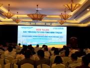 Ninh Thuận 'đón' gần 50.000 tỷ đồng vốn đầu tư