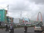 Đà Nẵng: Khánh thành cầu vượt Ngã ba Huế