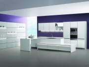 Hãng Kohler giới thiệu công nghệ cảm biến mới trong thiết bị bếp