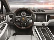 Porsche Việt Nam ưu đãi gói phụ kiện chính hãng cho Macan mới