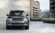Cận cảnh phiên bản cao cấp nhất của xe Range Rover