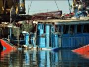 Đà Nẵng: Chủ tàu cá ĐNa 90152 được vay vốn đóng mới tàu lãi suất ưu đãi