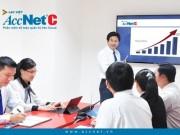 Lạc Việt khuyến mãi lớn cho phần mềm kế toán Accnetc