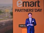 Emart - Tập đoàn bán lẻ hàng đầu Hàn Quốc sắp đến Việt Nam