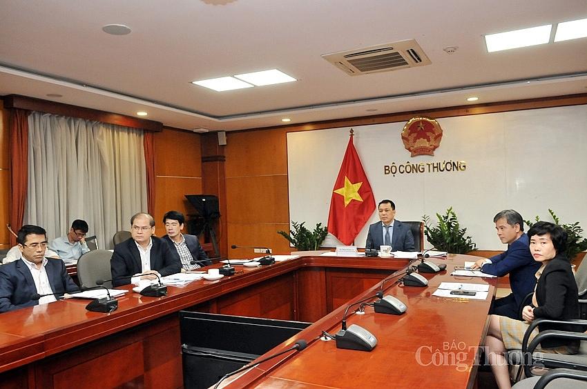 Việt Nam: Đẩy mạnh hợp tác quốc tế trong lĩnh vực năng lượng