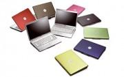 """Thị trường laptop: Dell """"chễm chệ"""" số 1"""