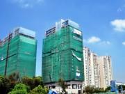 Giá thành bất động sản có thể tăng khi Luật kinh doanh bất động sản 2014 có hiệu lực