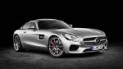 Mercedes sắp sản xuất xe cạnh tranh với Porsche Panamera