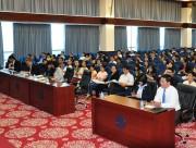 HOSE tổ chức tọa đàm cập nhật thông tin về chế độ kế tóan doanh nghiệp