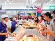 Co.opmart giảm giá mạnh cho 4.000 sản phẩm dịp lễ 30/4