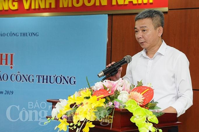 hoi nghi can bo cong chuc bao cong thuong 2019 dan chu thang than coi mo