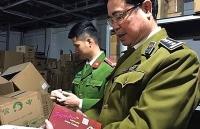 bac ninh xu phat 50 trieu dong co so kinh doanh luong lon khau trang khong ro nguon goc