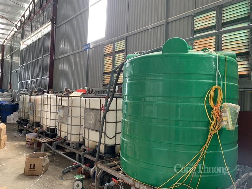 nơi sản xuất các loại nước giặt, cả các loại Dnee, Comfort