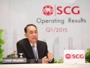 SCG tiếp tục đầu tư vào nghiên cứu và phát triển