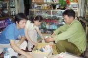 Rà soát đường dây buôn bán mỹ phẩm Hàn Quốc kém chất lượng