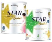 Star Gold – Sữa ngoại giá nội