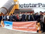 Cảng hàng không Thọ Xuân cán mốc 200.000 lượt khách hàng