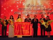 IPP trao tặng 2 tỷ đồng cho tổ chức xã hội nhân kỷ niệm 30 năm thành lập