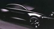 Audi sẽ ra xe crossover cỡ lớn Q8