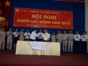 Công ty thủy điện Sơn La triển khai thực hiện Quy chế dân chủ tại cơ sở