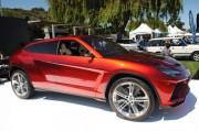 Lamborghini Urus chính thức đi vào sản xuất