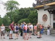 Miễn thị thực để thu hút du khách quốc tế