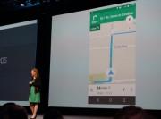 Google Maps cho phép tìm kiếm địa điểm và dẫn đường ở chế độ offline