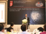 Việt Nam dẫn đầu ASEAN về sản lượng điện từ năng lượng tái tạo