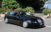 Bugatti EB112 - siêu sedan hàng hiếm