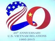 Cuộc thi thuyết trình 20 năm Hoa Kỳ - Việt Nam