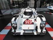 Porsche 919 Hybrid bán với giá hơn 100.000 USD để làm từ thiện
